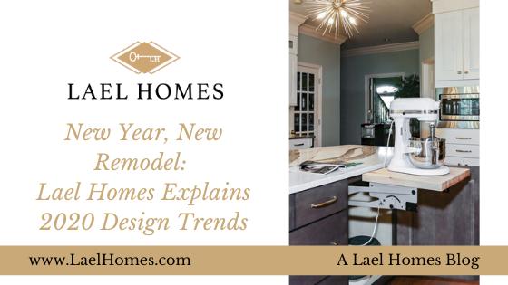 New Design Trends