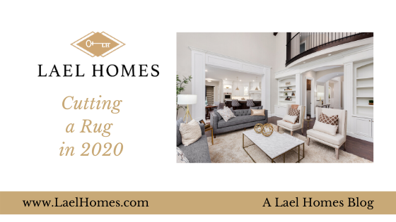 Lael Homes blog template
