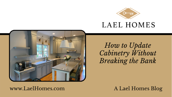 How to Update Cabinetry Without Breaking the Bank